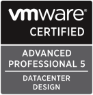 VMware Certified Advanced Professional 5 - Datacenter Design