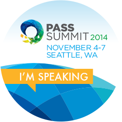 PASS Summit 2014 Speaking Badge_250x250