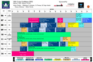 201501-sql cruise sessions