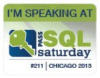 sqlsat chicago